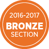 Bronzesection